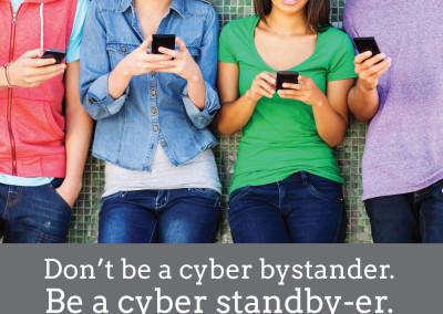 Digital Responsibility Posters
