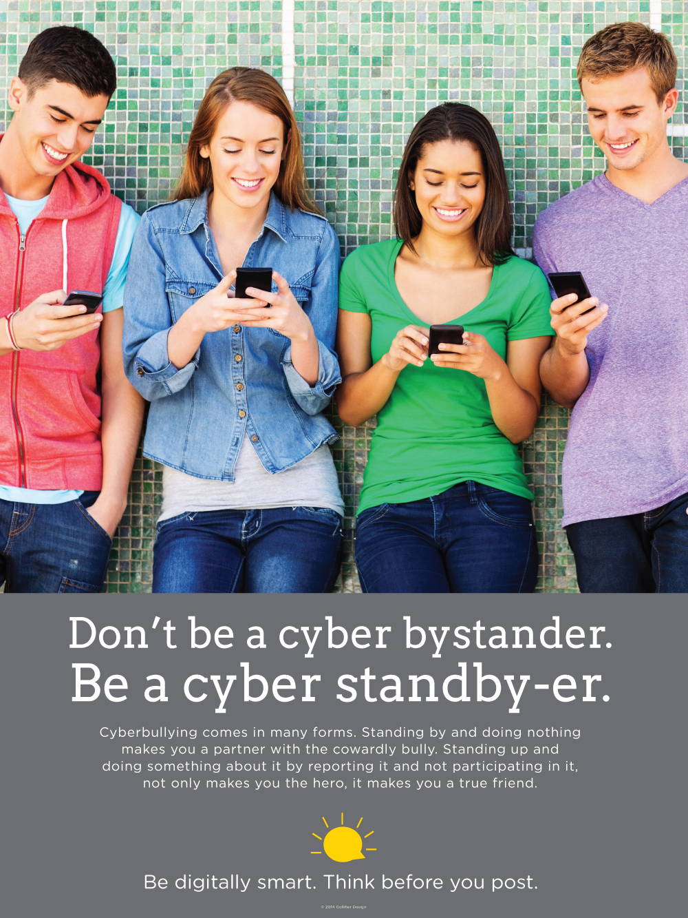 Digital Responsibility Posters