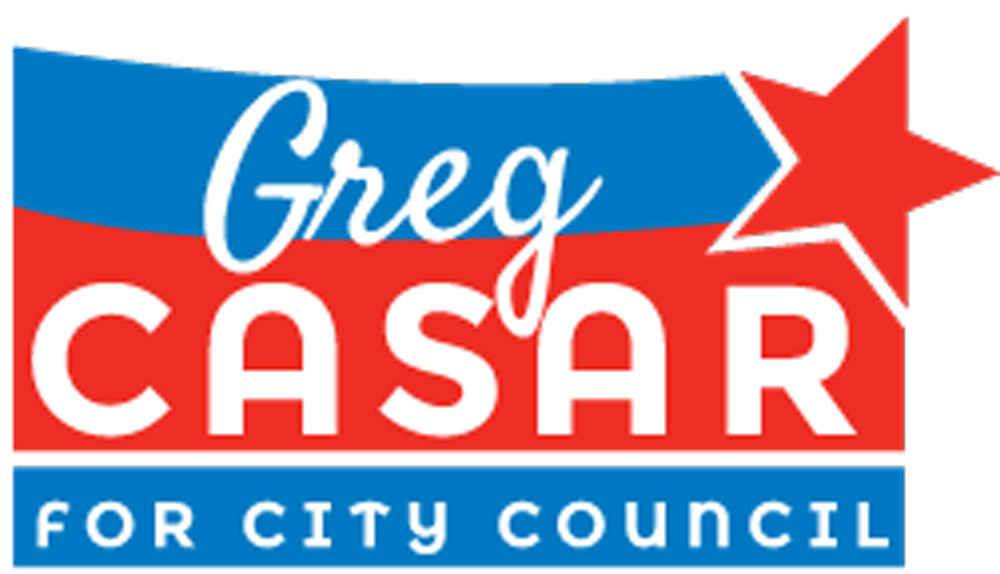 Greg Casar