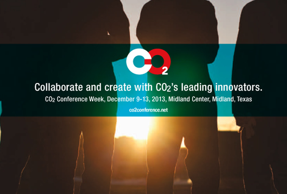 Kinder Morgan CO2 Conference