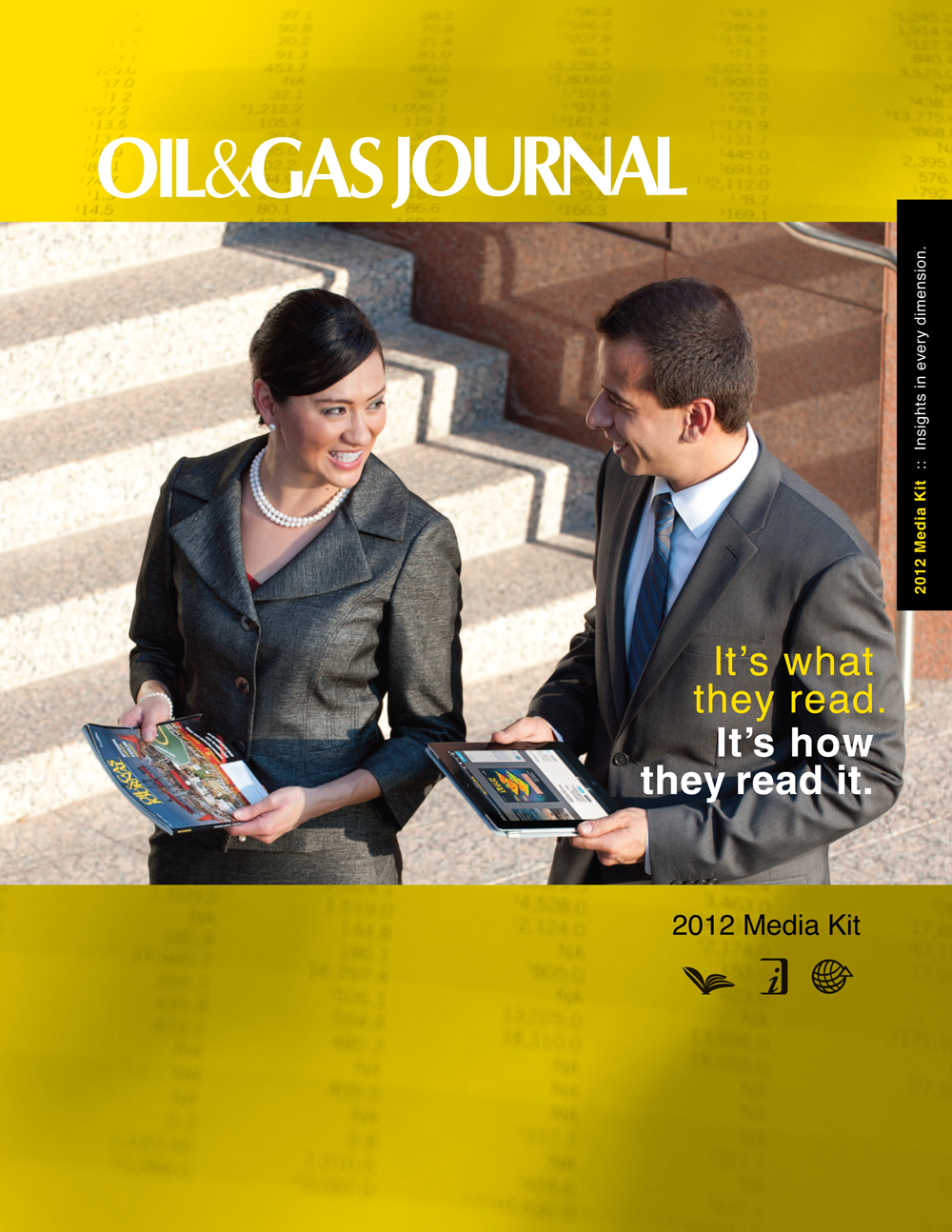 Penwell – Oil & Gas Journal Media Kit