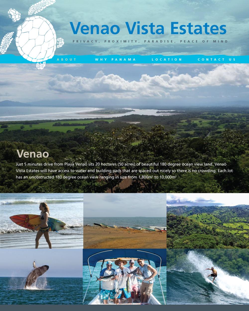 Veneo Vista Estates